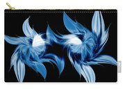Magical Orchids Carry-all Pouch