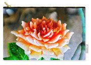Magical Rose Carry-all Pouch