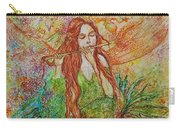 Magical Song Of Autumn Carry-all Pouch