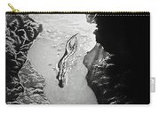 Magical Underwater Cave Carry-all Pouch
