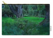 Magical Woodland Glade Carry-all Pouch
