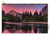 Magical Yosemite Carry-all Pouch