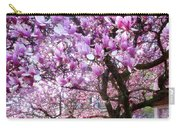 Magnificant Magnolias Carry-all Pouch