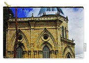 Magnificent Church Of Biblian Carry-all Pouch