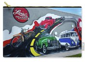 Magnificent Mural Carry-all Pouch