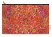Magnificent Splatters Carry-all Pouch