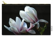 Magnolia And House Guest Carry-all Pouch