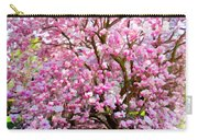Magnolia Beauty #14 Carry-all Pouch