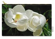 Magnolia Bliss Carry-all Pouch