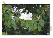 Magnolia Blooming 3 Carry-all Pouch