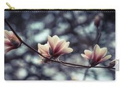 Magnolia Blossom 2 Carry-all Pouch