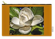 Magnolia Blossom 4 Carry-all Pouch