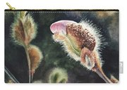 Magnolia Bud By Irina Sztukowski  Carry-all Pouch