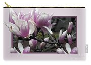 Magnolia Fantasy II Carry-all Pouch