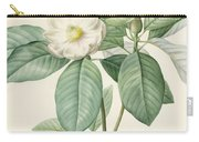 Magnolia Glauca Carry-all Pouch