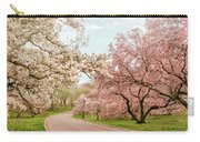 Magnolia Grove Carry-all Pouch