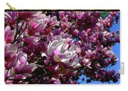 Magnolia In Spring Carry-all Pouch