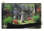Magnolia Place Pond Carry-all Pouch