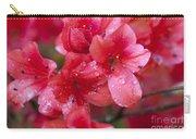 Magnolia Plantation Azaleas Carry-all Pouch