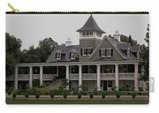Magnolia Plantation Home Carry-all Pouch