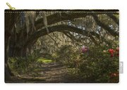 Magnolia Plantation Carry-all Pouch