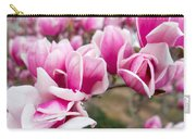 Magnolia Spray Carry-all Pouch