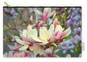 Magnolia Spring Carry-all Pouch