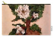 Magnolia Topiary IIi  Carry-all Pouch