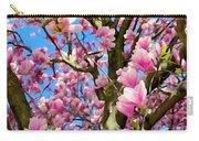 Magnolia Tree Beauty #3 Carry-all Pouch