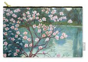 Magnolia Carry-all Pouch by Wilhelm List