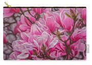 Magnolias 1 Carry-all Pouch