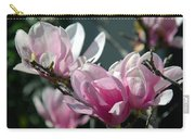 Magnolias Are Blooming Carry-all Pouch
