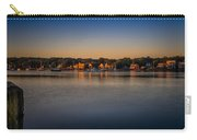 Mahone Bay From Oakland Carry-all Pouch