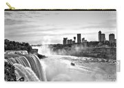 Maid In The Mist Carry-all Pouch