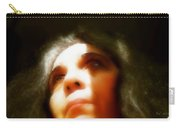 Maid Of Constant Sorrow   Self-portrait Carry-all Pouch