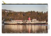 Maid Of The Loch Carry-all Pouch