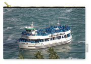 Maid Of The Mist 1 Carry-all Pouch
