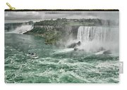 Maid Of The Mist 8971 Carry-all Pouch