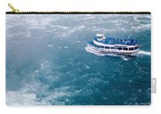 Maid Of The Mist American Side  Carry-all Pouch
