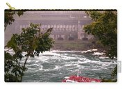 Maid Of The Mist Canadian Boat Carry-all Pouch