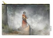 Maid Of The Mists Carry-all Pouch
