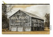 Mail Pouch Barn - Us 30 #3 Carry-all Pouch