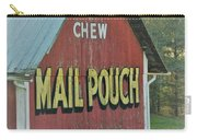 Mail Pouch Special Carry-all Pouch