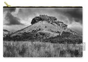 Main Caves Panorama - Drakensberg Carry-all Pouch