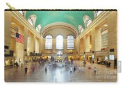 Main Hall Grand Central Terminal, New York Carry-all Pouch