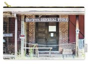 Main Street For Sale Carry-all Pouch