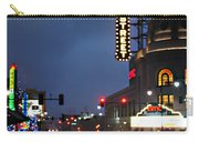 Main Street Kansas City Carry-all Pouch