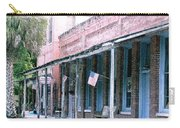 Main Street Micanopy Florida Carry-all Pouch