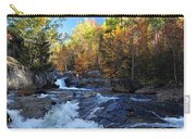 maine 38 Baxter State Park South Branch Stream Carry-all Pouch