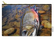 Maine Brookie Carry-all Pouch